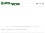 View More Information on Olympic Fencing NSW Pty Ltd