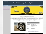 View More Information on On Site Tyres Pty Ltd