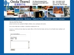 View More Information on Onda Travel Agency