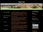View More Information on Opal Field Gems Mine & Museum
