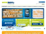 View More Information on One Zero Communications