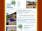 View More Information on Emerald Central Palms Motel