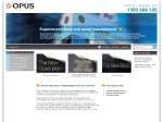 View More Information on Opus Australia Group