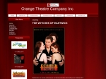 View More Information on Orange Theatre Company