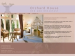 View More Information on Orchard House Bed & Breakfast