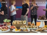 View More Information on Order-In Corporate Catering, Sydney
