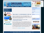 View More Information on Oregan Air Conditioning Service Pty. Ltd.