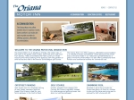 View More Information on Oriana Motor Inn