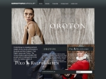 View More Information on Oroton Pty Ltd, CHATSWOOD