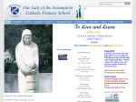 View More Information on Our Lady Of The Assumption School
