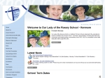 View More Information on Our Lady Of The Rosary O.S.H.C.