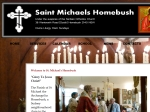 View More Information on Orthodox Church Of St Michael, Homebush