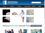View More Information on Orthotech Pty Ltd