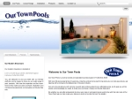 View More Information on Our Town Pools