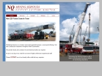 View More Information on Our Town Cranes Pty Ltd