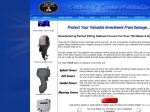 View More Information on Outboard Covers Australia