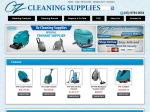 View More Information on Oz Cleaning Supplies