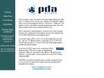 View More Information on P.D.A. Blower Co Pty Ltd