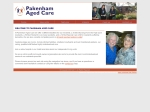 View More Information on Pakenham Aged Care