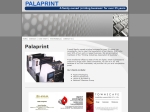 View More Information on Palaprint Pty Ltd