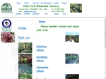 View More Information on Palm Park Wholesale Nursery