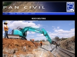 View More Information on Pan Civil