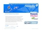 View More Information on Panasales Group
