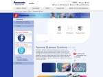 View More Information on Panasonic @ Work (Document Solutions)
