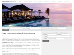 View More Information on Paradises