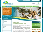 View More Information on Park Beach Holiday Park