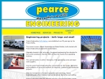 View More Information on Pearce Engineering