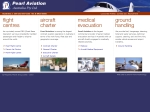 View More Information on Pearl Aviation Australia Pty Ltd, Perth airport