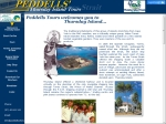 View More Information on Peddell's Thursday Island Tours