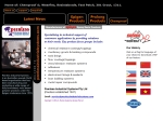 View More Information on Peerless Industrial Systems Pty Ltd