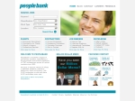 View More Information on Peoplebank