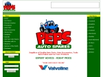 View More Information on Pep's Auto Spares Liverpool