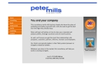 View More Information on Peter Mills Pty Ltd