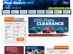 View More Information on Peter Stewart Ford Nissan