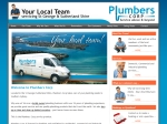 View More Information on Plumbers Corp. Pty Ltd