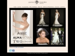 View More Information on Peter Trends Exclusive Bridal Gowns & Millenery