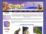 View More Information on Pets R Us