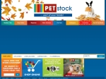 View More Information on Petstocks-Stawell Stock Feeds