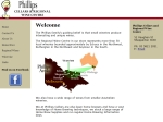 View More Information on Phillips Cellars