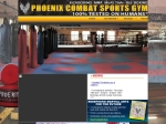 View More Information on Phoenix Gym