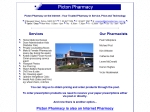 View More Information on Picton Pharmacy
