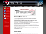 View More Information on Phoenix Society Incorporated