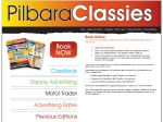 View More Information on Pilbara Classies & Printing Service