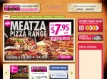 View More Information on Eagle Boys Pizza, Campbelltown