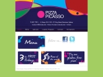 View More Information on Pizza Picasso