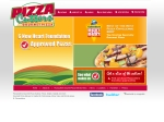 View More Information on Pizzacutters Gourmet Pizza